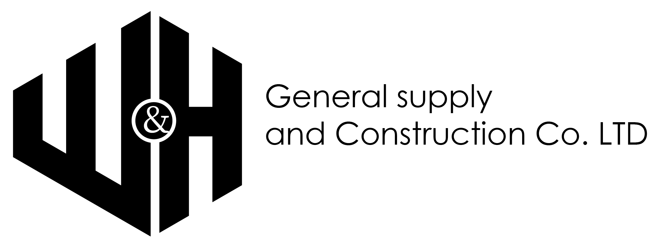 W&H GENERAL SUPPLY & CONSTRUCTION CO. LTD